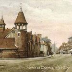 Walton-on-Thames – A History…