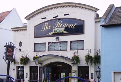 Save The Regent – Walton on Thames