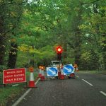 Hersham and Walton-on-Thames Roadworks Starting This Week!